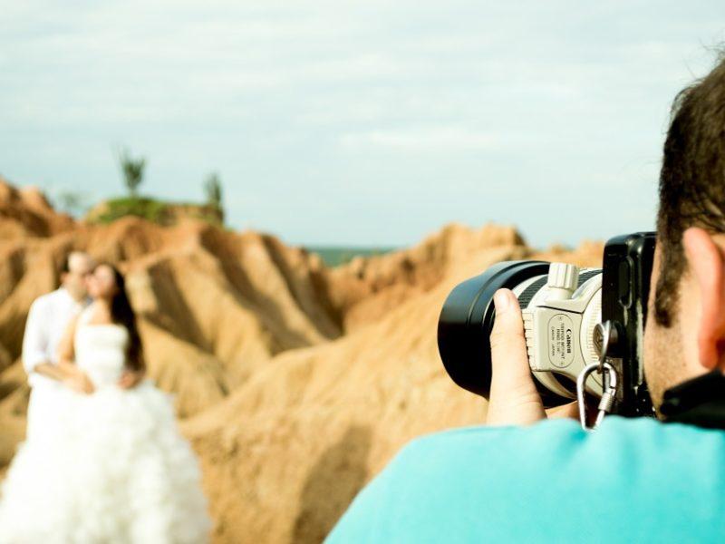 Zdjęcia i Filmy Ślubne