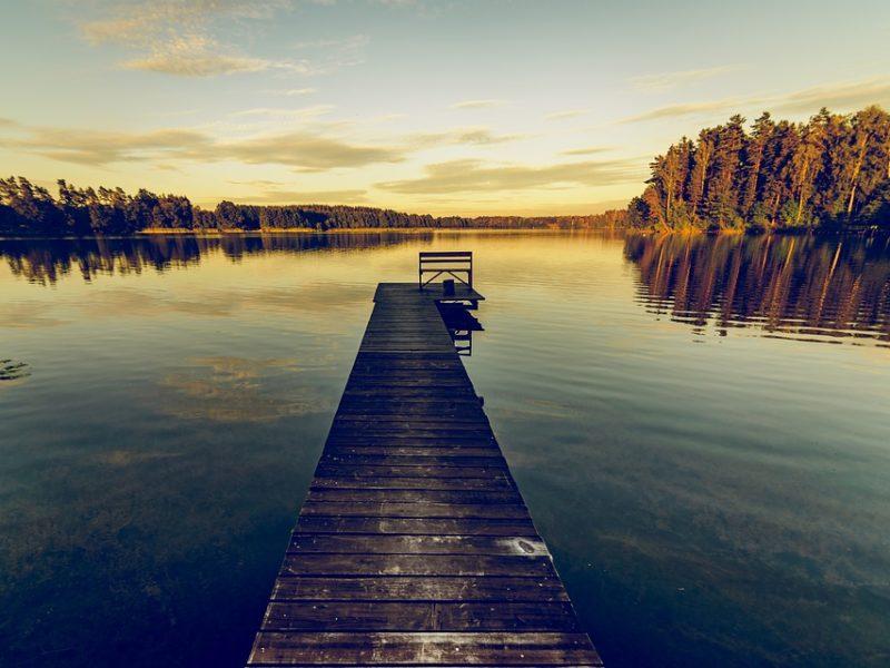 Polskie jeziora – wypoczynek i aktywność