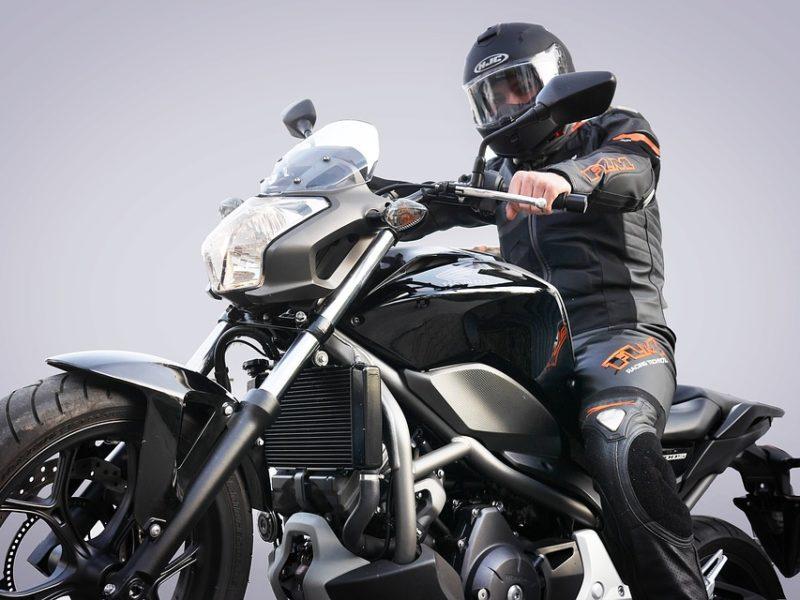 Gdzie kupują Motocykliści