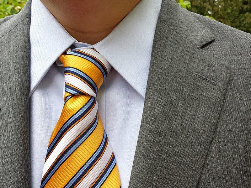 Dobierz odpowiedni Krawat