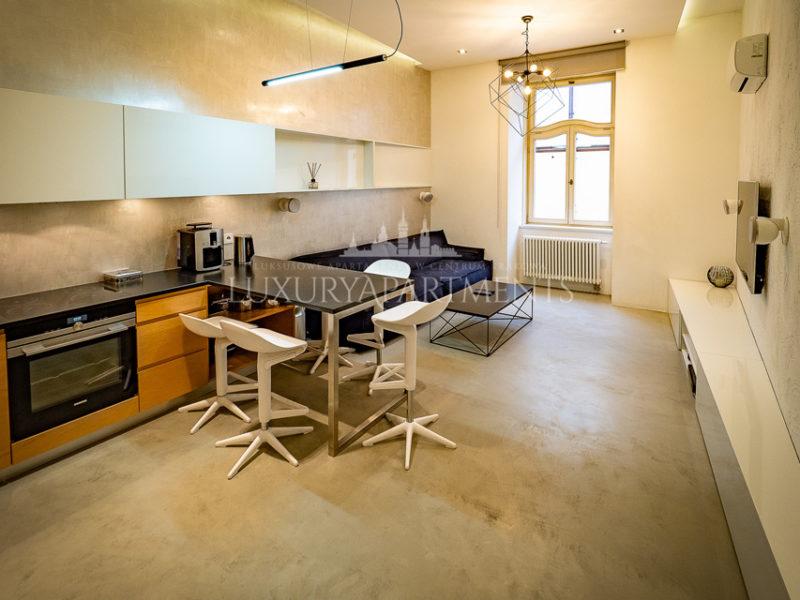 Apartamenty do Wynajmu w Krakowie